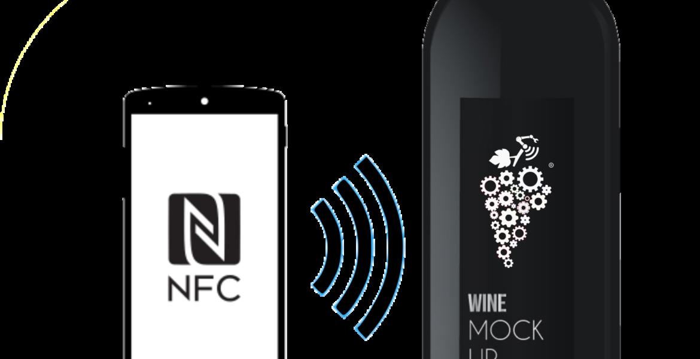 Anticontraffazione - Rfid - NFC - Cantina 4.0