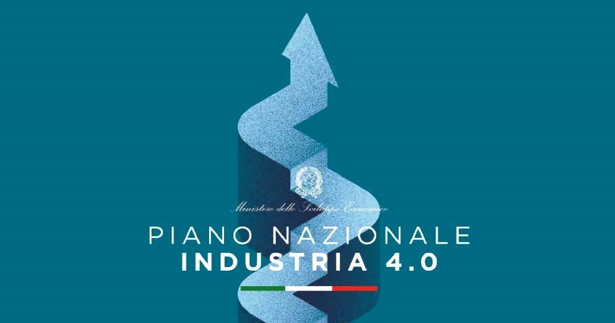 Cantina 4.0 - Industria 4.0