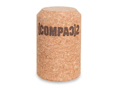 Tappo Garantito COMPAC 2